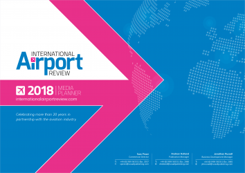 2018 Media Planner - International Airport Review
