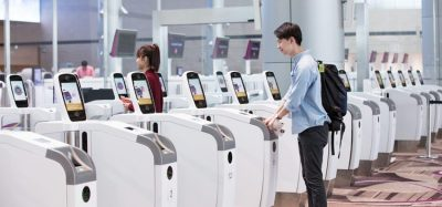 How does border control affect passenger experience?