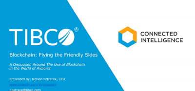 On-Demand Webinar - Blockchain: Flying the friendly skies