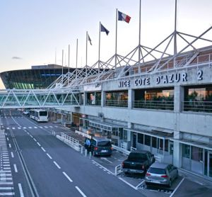 Aéroports Côte d'Azur announces plans for zero carbon emissions by 2030