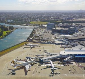 Airservices Australia to establish A-CDM at four major Australian airports