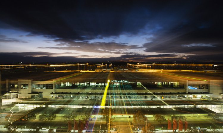 New report calls for the continued investment in Australia's airports