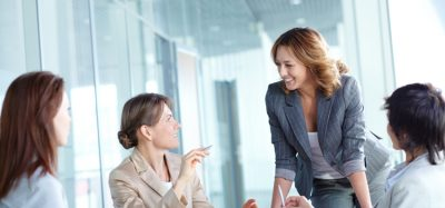 ACI World highlights the need for gender diversity in aviation