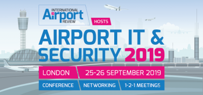 Airport IT & Security 2019