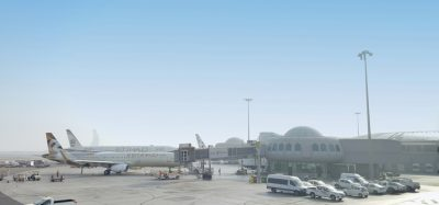 Upgrade of airfield lighting system completed at Abu Dhabi Airport