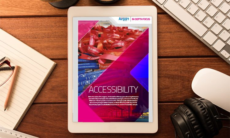 Issue 3's Accessibility In-Depth Focus