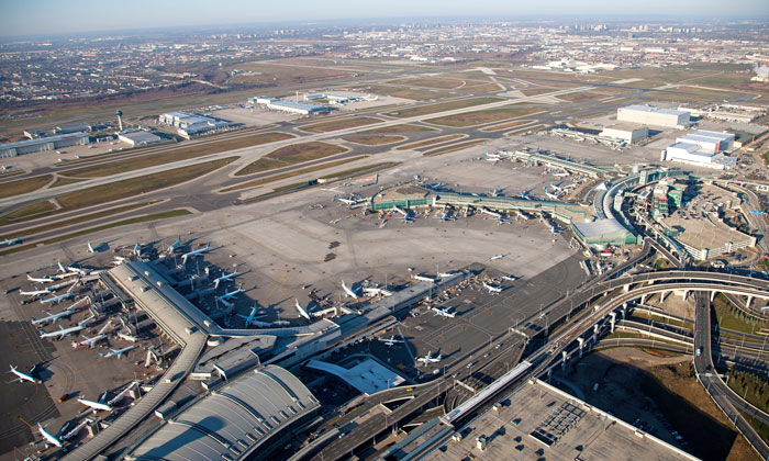Αποτέλεσμα εικόνας για GTAA: Continued strong passenger volume growth at Toronto Pearson