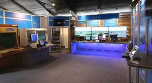 Air traffic control exhibition opens