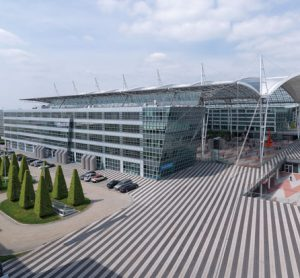Airport Cities - Munich Airport: A five-star experience