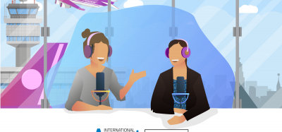 Podcast - Episode 6 - Nina Smith - CAA