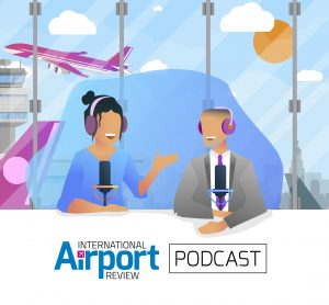 International Airport Review Podcast episode 1 - Oliver Jankovec