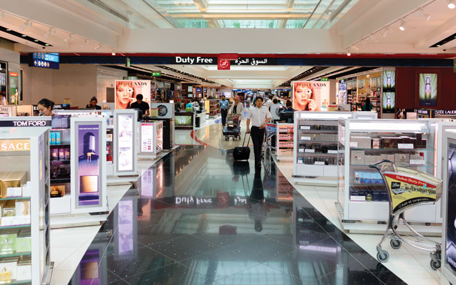 Airport Retail: A critical revenue stream