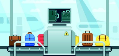 Nuctech discuss the biggest threat to airport security