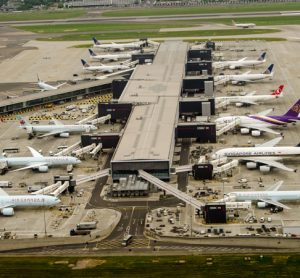 ACI Europe and IATA welcome EC suspension of airport slot rules