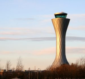 Airspace Trial launched at Edinburgh Airport