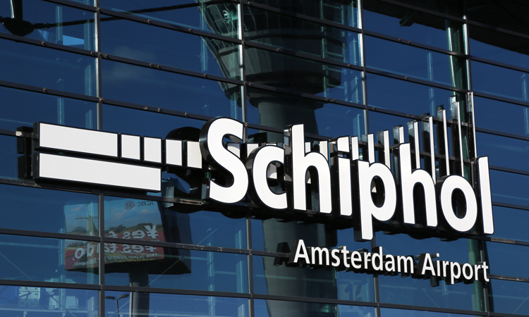 Amsterdam Airport Schiphol joins partnership to help employment seekers