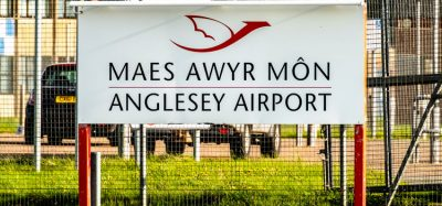 Anglesey Airport passenger services to be taken over by Cardiff Airport