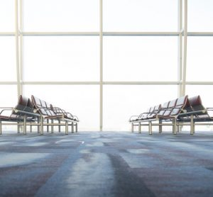 Asia Pacific and Middle East airports to lose 400 billion passengers