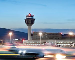 Athens International Airport boosts Greek business