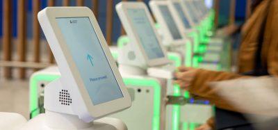 Auckland Airport boarding passes egates