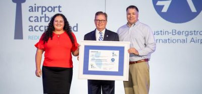 Austin achieves carbon accreditation