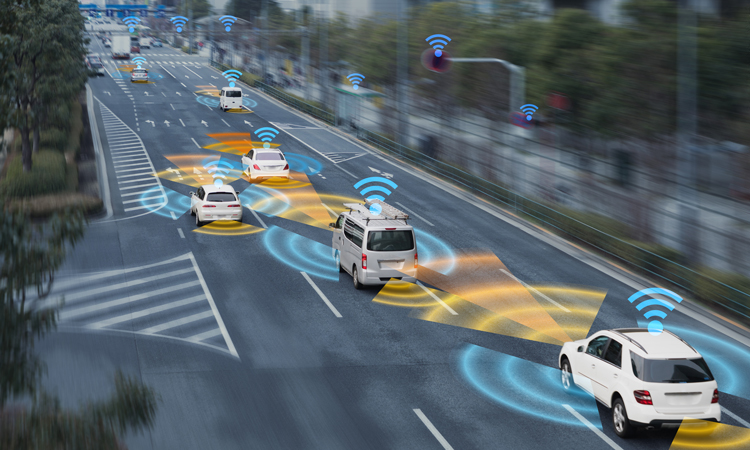 Autonomous cars run the risk of further congesting surface access to airports
