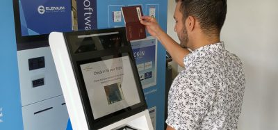Avalon Airport installs touchless technology