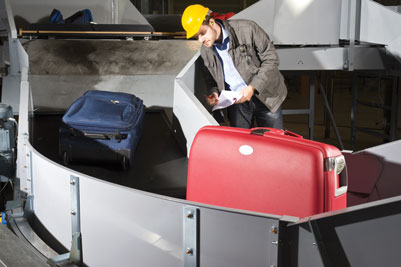 can airlines solve their baggage handling problems Management team had assumed that individual airlines would make their own baggage handling arrangements [5] united airlines had indeed proceeded with their own plan by engaging bae (boeing.