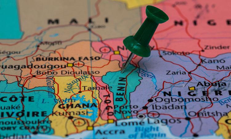 Benin joins ICAO's CORSIA