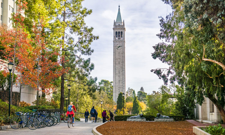 Groupe ADP collaborate with UC Berkeley on sustainability research