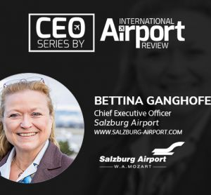 CEO of Salzburg Airport hopes to be flying differently in the future