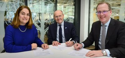 Birmingham Airport signs agreement to improve access to the airport