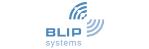 Blip Systems 300×100