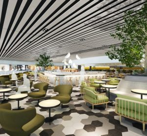 Plaza Premium Group and SATS win Singapore Changi Airport lounge contract