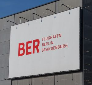 Brandenburg Airport announces October 2020 opening