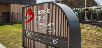 New Animal Care & Inspection Center opens at Brussels Airport