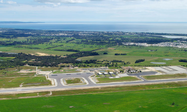 Sustainability Series: Busselton Margaret River Airport