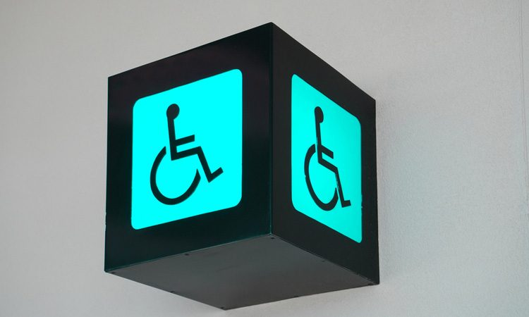CAA publishes annual report on airport accessibility