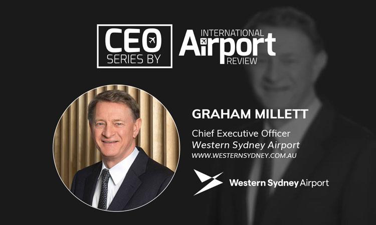Graham Millet