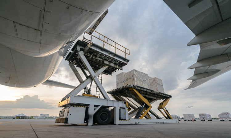 Air cargo essential for global efforts to limit the impact of COVID-19