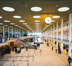 Copenhagen sees record-high passenger satisfaction