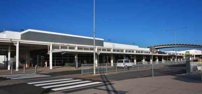 Terminal upgrade at Cairns Airport is complete