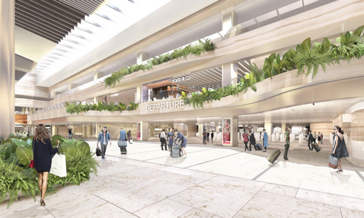 Changi Airport to begin Terminal 2 expansion works