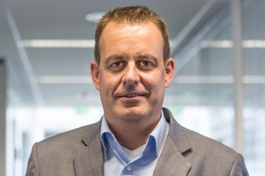 Christopher Stein, Head of Aviation IT, Siemens Postal, Parcel & Airport Logistics