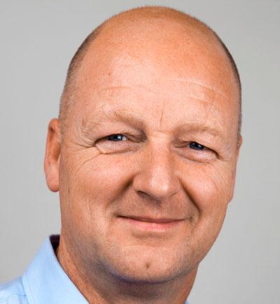 Christoph Kreis, Sales Manager at Dallmeier