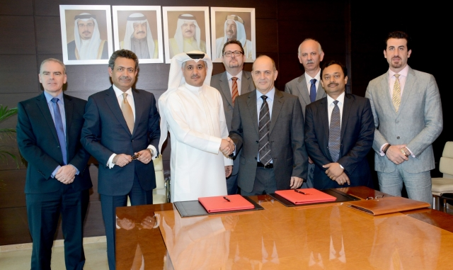 Bahrain International Airport terminal construction to begin