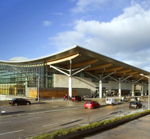 Cork Airport sees increase in January passenger numbers