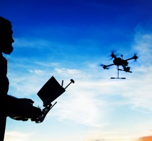 The funds provided by DASA will be used to develop new technologies in order to detect, disrupt, and defeat any hostile or malicious uses of drones.