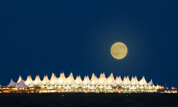 Denver International Airport terminates contract with Great Hall Partners