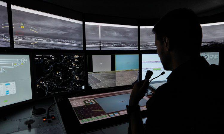 A step towards a digital revolution in air traffic control